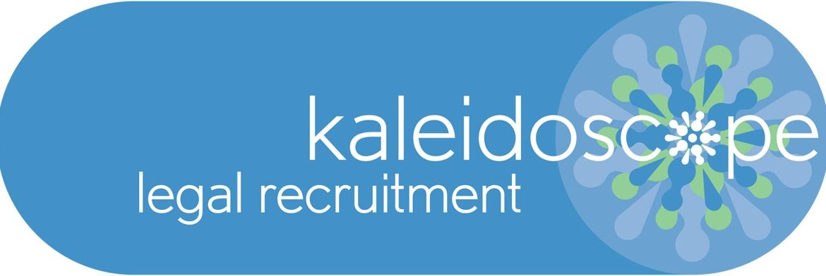 Kaleidoscope legal recruitment