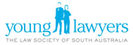 Young Lawyers logo